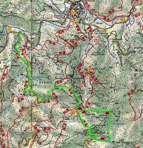 carta 290x300 Trekking al Monte Nerone